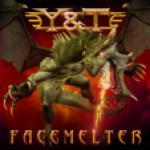 Facemelter - Cover