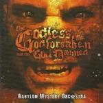 The Godless, The Godforsaken And The God Damned - Cover