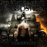 Degenerate - Cover
