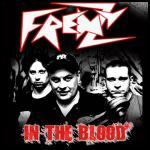 In The Blood - Cover