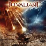 Inhuman Nature - Cover