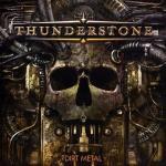 Dirt Metal - Cover