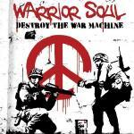 Destroy The War Machine - Cover