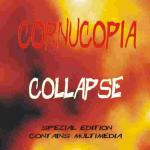 Collapse - Cover
