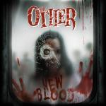 New Blood - Cover