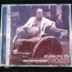 Shake My Life - Cover