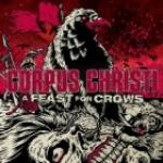A Feast For The Crows - Cover
