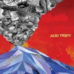 Acid Tiger - Cover