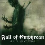 A Life Spent Dying - Cover