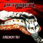 Judgement Day - Cover
