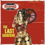The Last Goodbye - Cover