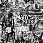 Mary's Kids - Cover