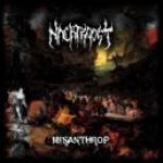 Misanthrop - Cover