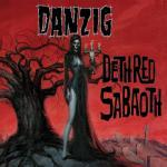 Deth Red Sabaoth - Cover