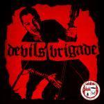 Devil's Brigade - Cover
