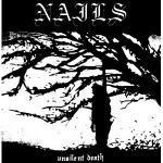 Unsilent Death - Cover