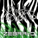 Zebra-D - Cover