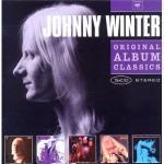 Original Album Classics (5CD-Box-Set) - Cover