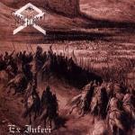 Ex Inferi - Cover