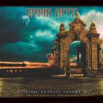Offical Bootleg Vol. 2 – Live In Budapest Hungary 2010 - Cover