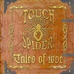 Tales Of Woe - Cover