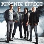 Phoenix Effect - Cover