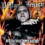 International Super Bastard - Cover