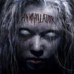 Annihilator - Cover