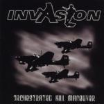 Orchestrated Kill Maneuver - Cover