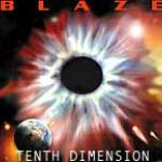 Tenth Dimension - Cover