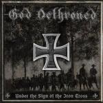 Under The Sign Of The Iron Cross - Cover