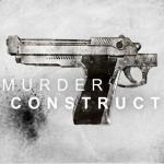 Murder Construct - Cover