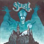 Opus Eponymous - Cover