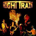 Nighttrain - Cover