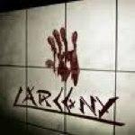 Larceny - Cover