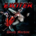 Death Machine - Cover