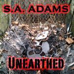 Unearthed - Cover