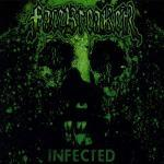 Infected - Cover