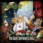 The Great Southern Clitkill - Cover