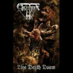 Live Death Doom - Cover
