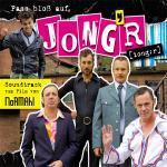 Jong'r - Cover