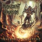 Invidious Dominion - Cover