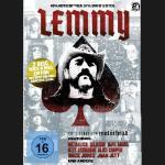 Lemmy - The Movie - Cover