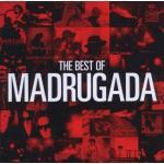 The Best Of - Cover