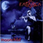 Moonchild - Cover