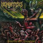 Misanthropic Slaughter - Cover