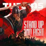Stand Up And Fight - Cover