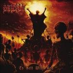To Hell With God - Cover