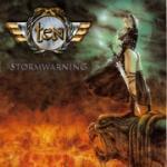 Stormwarning - Cover