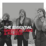 The Essential - Cover
